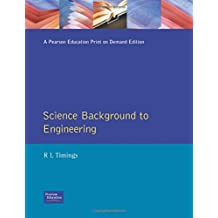 Science Background to Engineering