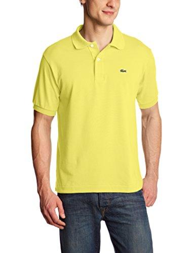 Lacoste Herren Poloshirt Test