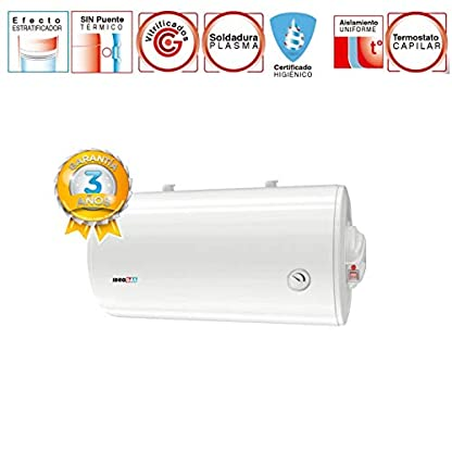 IDROGAS Termo Electrico Celsior TH 150L. 2.000W 230V