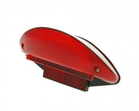 Rücklicht komplett mit Leuchtmittel für Yamaha Aerox