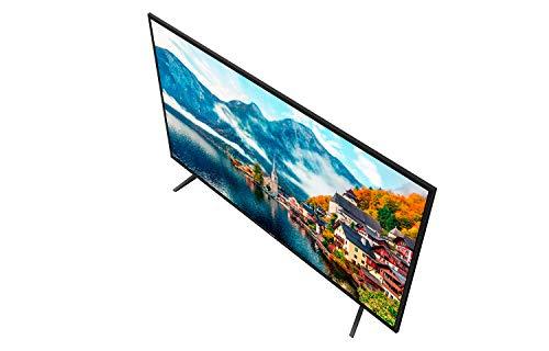 41J2f8H6m6L - Hisense H50BE7000 - Smart TV 50' 4K Ultra HD, 3 HDMI, 2 USB, Salida óptica y de Auriculares, WiFi, HDR, Dolby DTS, Procesador Quad Core, Smart TV VIDAA U 3.0 con IA