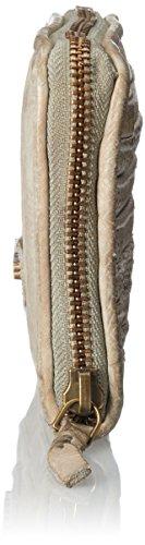 Taschendieb - Td0890, Portafoglio Donna beige (Offwhite)