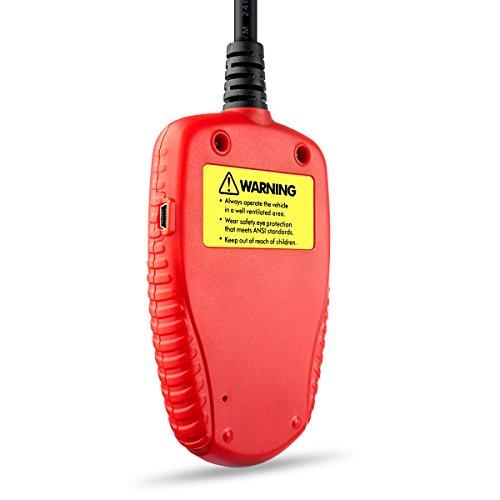 ANCEL-BA101-Professionale-12V-100-2000-CCA-220AH-Settore-Automobilistico-Caricare-Tester-Della-Batteria-Digitale-Analizzatore-Cattivo-Pila-Strumento-di-Prova-per-Auto-Barca-Moto-e-Pi-Rosso