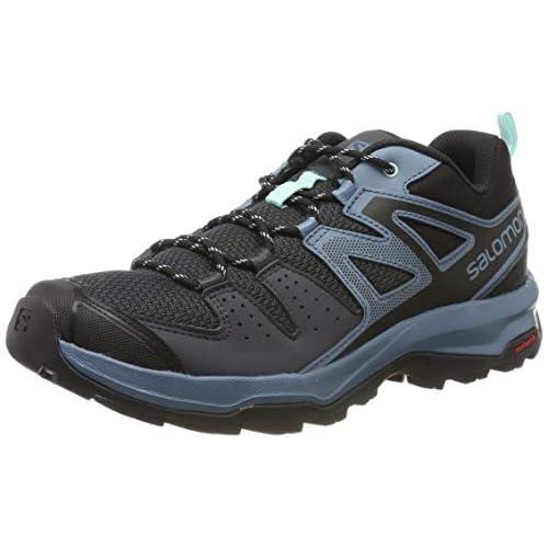 Salomon Women's X RADIANT W, Hiking and Multipurpose Shoes