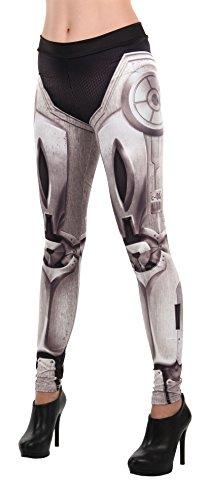 Bionic Leggings von ELOPE