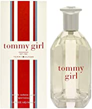 Tommy Girl by Tommy Hilfiger Eau De Toilette - perfumes for women, 100 ml