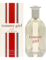 Tommy Hilfiger Tommy Girl femme/woman, Eau De Toilette, Vaporisateur/Spray, 1er Pack (1 x 100 ml)