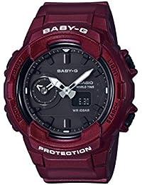 Casio Baby-G Damen-Armbanduhr BGA-230S-4AER