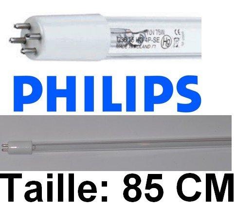 Produktbild Philips Ersatzleuchtmittel UV-C T5, 75 W