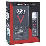 Vichy Homme Balsam und Rasierschaum Geschenkbox, 1 P