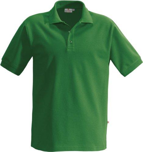 "HAKRO Polo-Shirt ""Classic"" - 810 - wasabi - Größe: L"