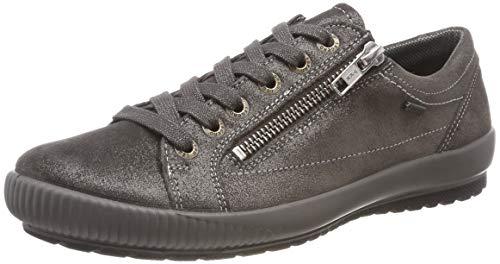 Legero Damen Tanaro Sneaker, Grau (Ossido 28), 37.5 EU (Für Frauen Boots Sneaker Snow)