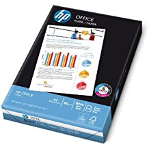 HP CHP110 - Papel DIN A4  80g/qm 500 hojas color blanco