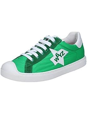 WIZZ W6YZ Zapatillas Para Niño Verde Verde