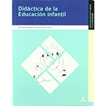 Didáctica de la Educación infantil (Ciclos Formativos) - 9788497715447