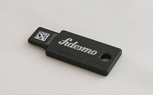 Preisvergleich Produktbild YubiKey NEO with Fidesmo