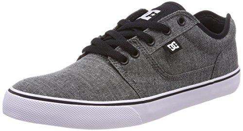 DC Schuhe Tonik TX SE Grau Gr. 44.5 (Dc-leichte Turnschuhe)
