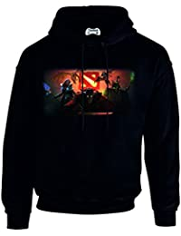 Dota 2 Battle Fanart Kids and Adults Hoodie