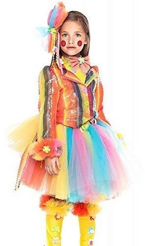 - Deluxe Zirkus Clown Kostüme