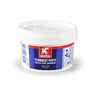 anzapack 854137 K Putty for Sanitary 450 gr.