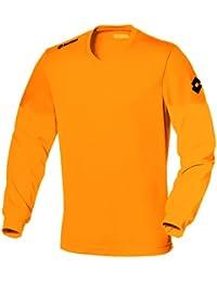 Lotto Long Sleeve Team EVO Camiseta, Hombre
