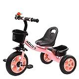 Baby Kinder Kinder Kleinkind Dreirad Fahrt Auf 3 Rädern Fahrrad Kinder Trike Dreirad Fahrt Auf Fahrrad 2-6Years,d