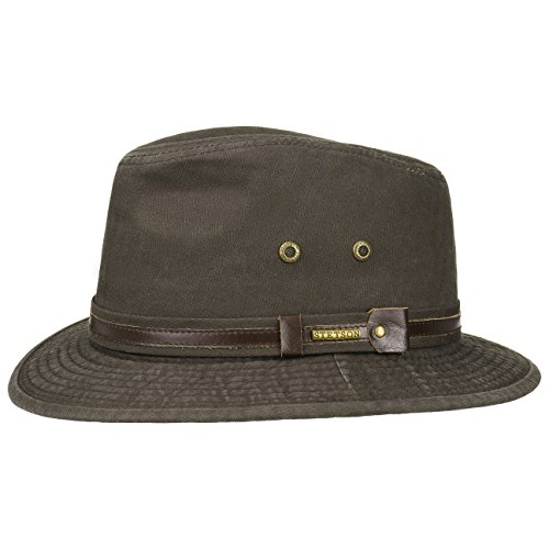 sombrero-classic-traveller-by-stetson-sombrero-de-solsombrero-de-tela-xxl-62-63-verde-oliva