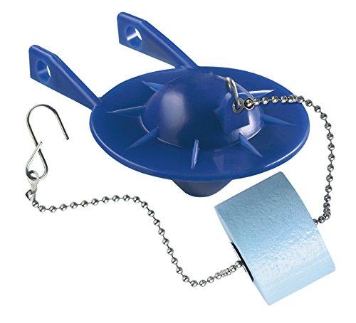 Kohler GP851602Flapper mit einem Schwimmkörper verwendet in verschiedenen zweiteiliges Toiletten