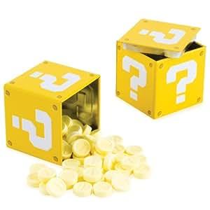 Mario Coin Block Candies
