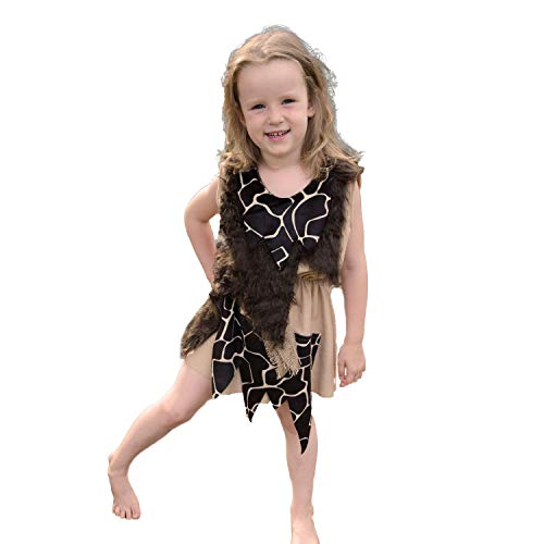 - Jägerin Kostüme Mädchen