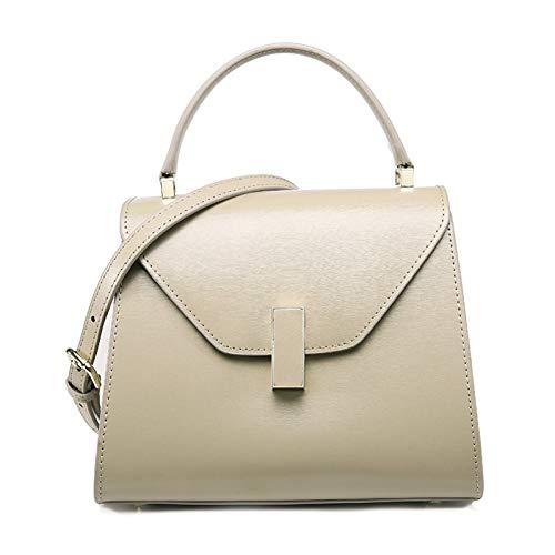 HWUDFSLG Damen Tasche Luxus Elegante Top Griff Taschen Marke Frauen Designer Damenmode Geldbörsen Und Handtaschen Marken