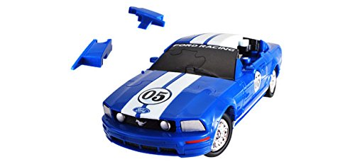 puzzle-fun-3d-80657090-ford-mustang-blau