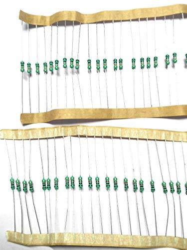CFR Resistor 1K, 10K 1/4 Watt (Each type 25)