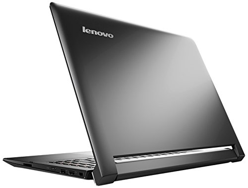 Lenovo Flex 2-14 35,6 cm (14 Zoll FHD IPS) Convertible Laptop (Intel Core i5-4210U, 2.7GHz, 8GB RAM, 128GB SSD, Nvidia GeForce 840M/ 2 GB, Touchscreen, Win8.1) schwarz