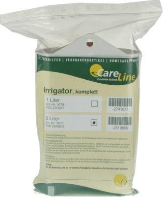 Irrigator Komplett 2 L