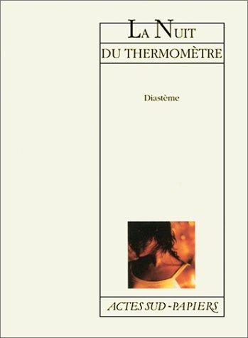La Nuit du thermomètre