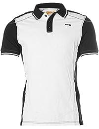 Signum Herren Kurzarm Shirt T-Shirt Poloshirt Polokragen Pikee