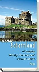 Lesereise Schottland (Picus Lesereisen)