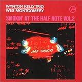 Smokin'at the Half Note Vol.2