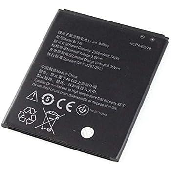 Kolorrock Battery For Lenovo A6000 Amazon In Electronics
