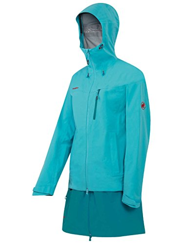 Mammut Hera 3-in-1 Women's Jacket l'pacific/pacific