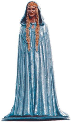 Lord of the Rings Señor de los Anillos Figurine Collection Nº 90 Galadriel 1