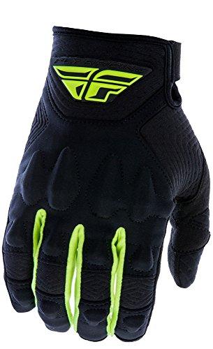 Fly Racing Handschuhe Patrol XC Lite Schwarz Gr. L (Lite Xc Glove)