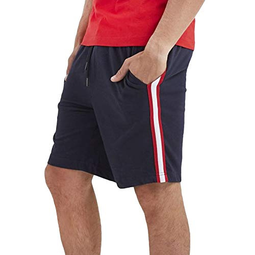Brave Soul Herren Jogging-Shorts Reflect - - Small