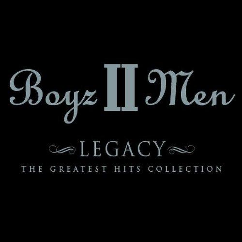 Preisvergleich Produktbild Legacy - The Greatest Hits Collection