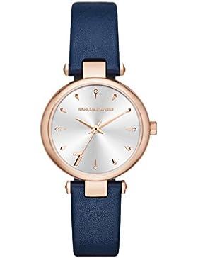 Karl Lagerfeld Damen-Armbanduhr KL5007