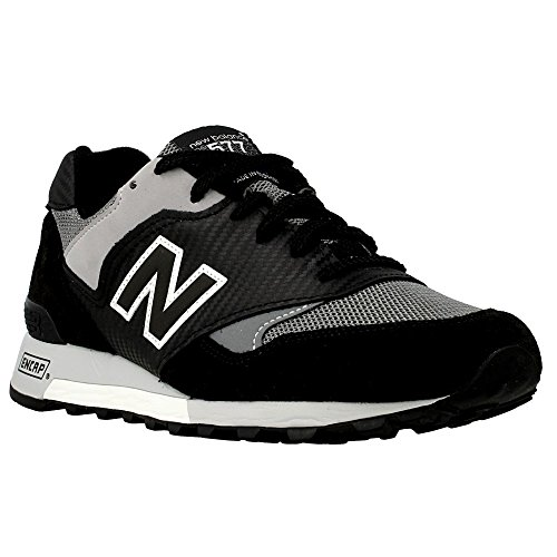 New Balance M577, K black-grey K black-grey