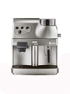 Spidem Machine à Café Expresso Automatique (Import Allemagne)