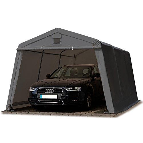 atmungsaktiv Autoschutzdecke Standard Farbe Anthrazit f/ür alle Innenbereiche die Leichte Car-e-Cover
