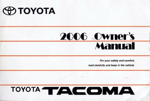 2006-toyota-tacoma-owners-manual